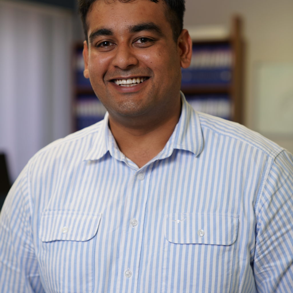 MEET ROHAN BOSE, OUR TECHNICAL APPLICATIONS ENGINEER