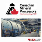 Molycop renews sponsorship of Canadian Mineral Processors CMP BC/YK branch
