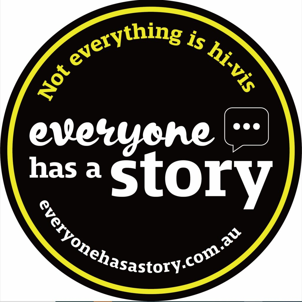 'Everyone Has a Story'